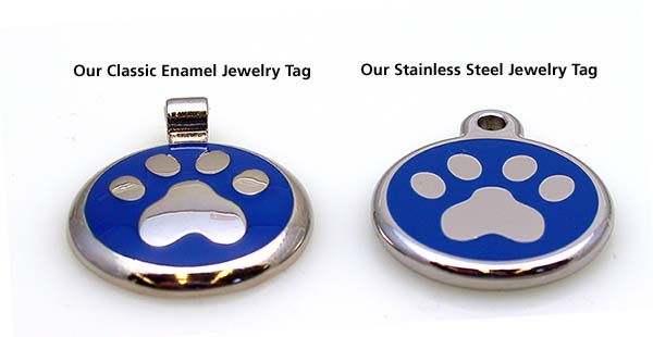 friends of maf pet tags